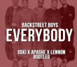 Stream and wownload Backstreet Boys Everybody Remix.