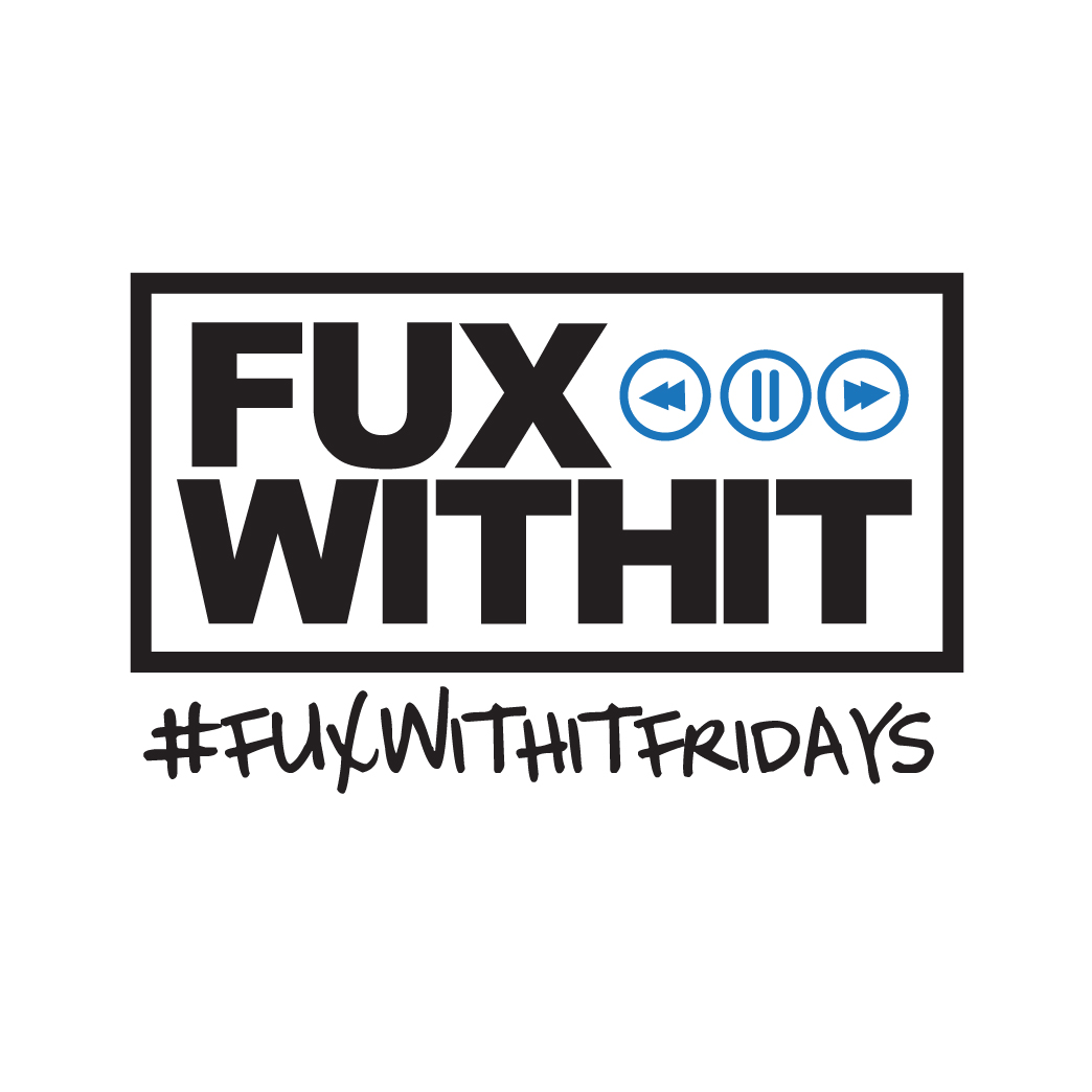 Fuxwithitfridays week 93 for 93 house music