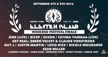 Electric-island-labour-day