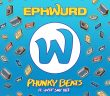 Ephwurd Jvst Say Yes Phunky Beats