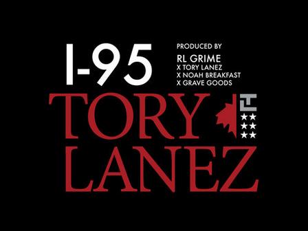 Tory Lanez - I-95 - FUXWITHIT