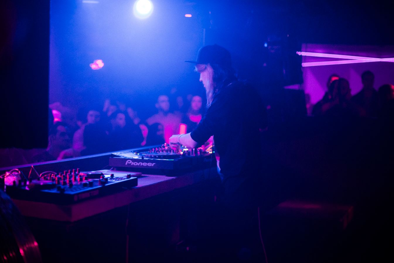 Cashmere Cat Review