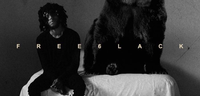 6lack Announces 2017 Tour Fuxwithit