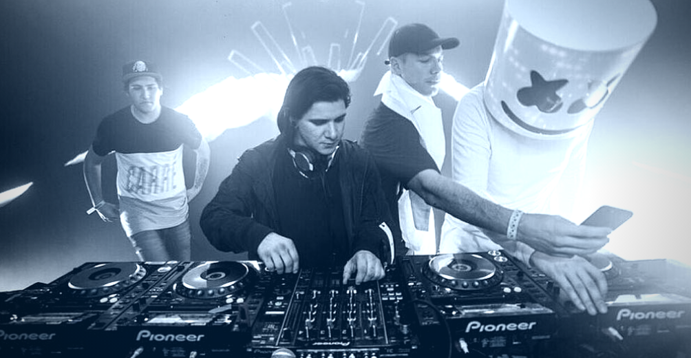 Are B2B DJ Sets Overrated?
