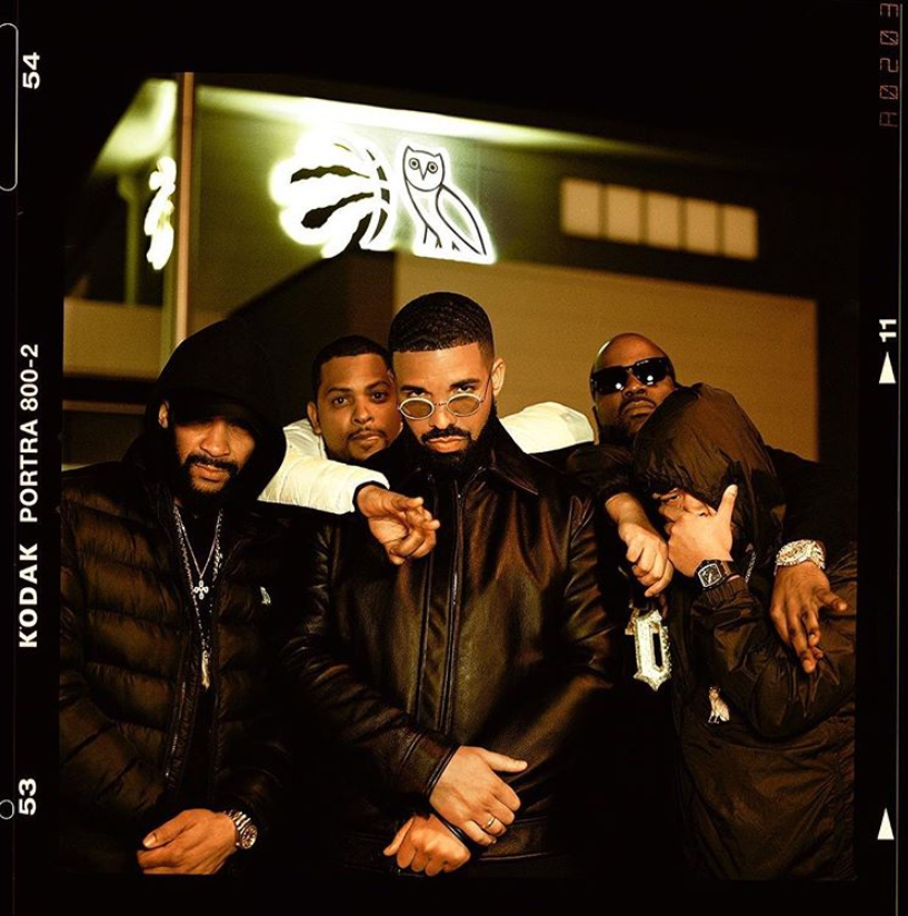 Drake Drops 2 New Songs With 'The Best In The World' Pack